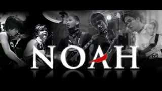 NOAH __ Aceh __ Lirik