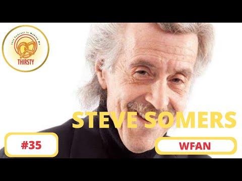 E35: Steve Somers (WFAN) Talks Seinfeld and NY Sports - YouTube