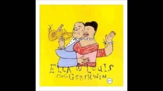 Ella Fitzgerald & Louis Armstrong - I Got Plenty O