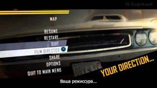 «Driver: Сан-Франциско»: видеоредактор (русские субтитры)(Трейлер, снабженный субтитрами на русском языке, демонстрирует возможности встроенного в игру редактора..., 2011-09-02T07:14:24.000Z)