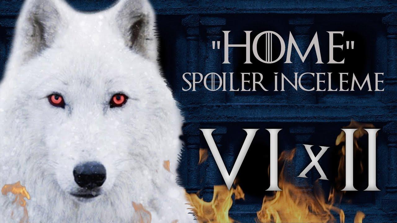 Game Of Thrones 6sezon 2bölüm Incelemesi 3bölüm Teorileri I