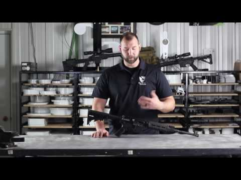 APF Econo Rifle Overview