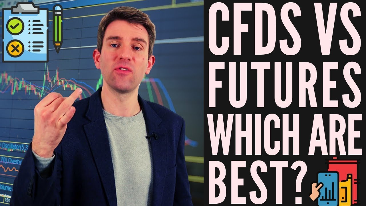 Pengertian Contract for Difference (CFD) - Artikel Forex
