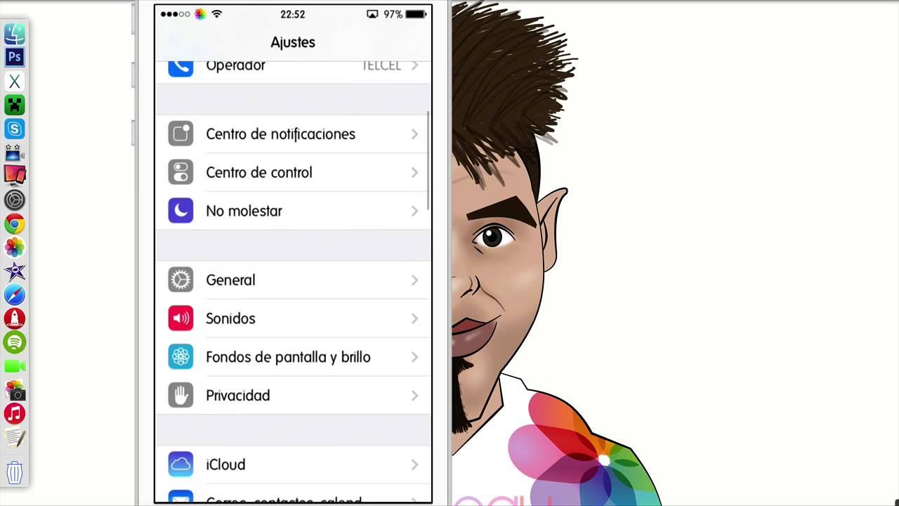 Wdynamic - Increibles fondos de pantalla en iPhone iPad iPod touch (tweak) (iOS 7) (cydia)