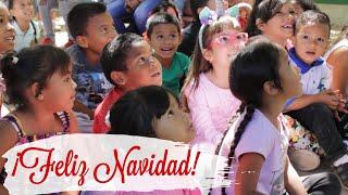 La Riqueza de Dar | ¡Feliz Navidad! - Nacarid Portal