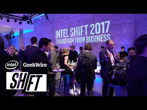 SHIFT NYC: Artificial Intelligence