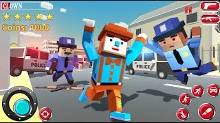 Cube Crime - Best Android GamePlay FHD