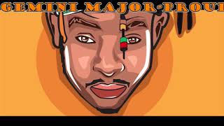 Gemini major- pride taken from a live performance and expect it to drop late this year. i don't own any rights music. no copyright infringement inten...