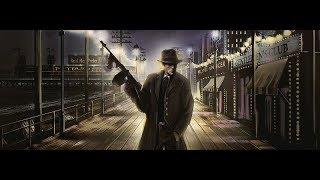 Город гангстеров  #1