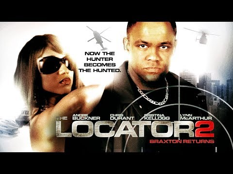"""When A Simple Job Turns Out To Be More - """"The Locator 2: Braxton Returns"""" - Full Free Maverick Movie"""