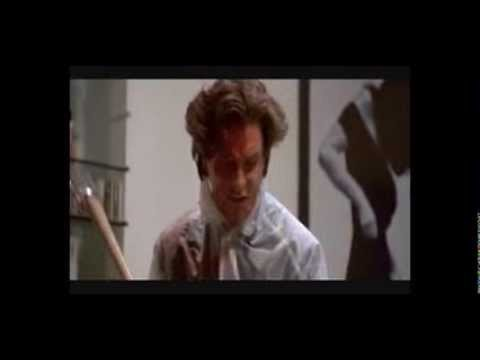 American Psycho - Reservations at Dorsia
