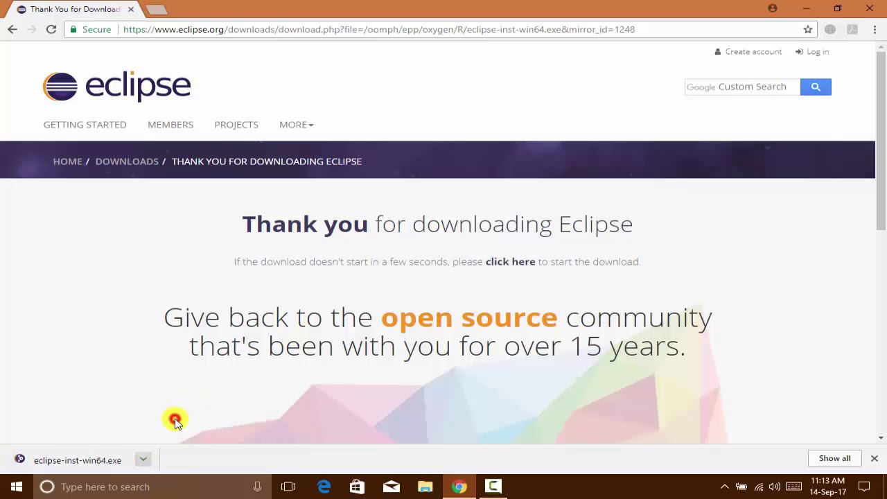 Eclipse Ide For C Programming