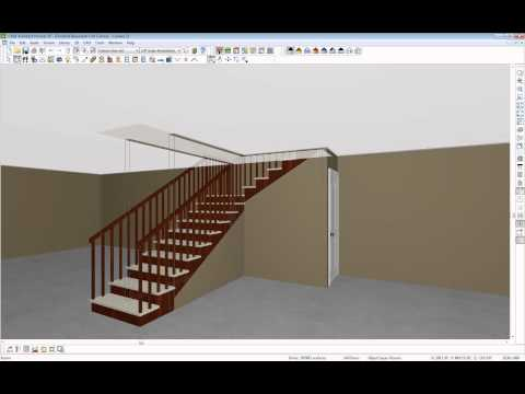 Chief Architect Quick Tip - Finished Basement