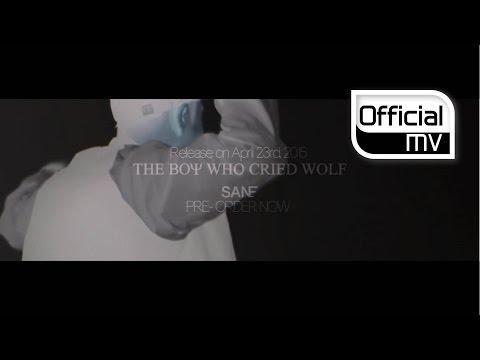 (+) San E (산이) – On Top of Your Head (모두가 내 발아래 (Feat. MC그리))