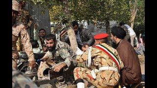 В Иране во время военного парада совершен теракт, есть жертвы