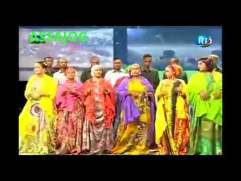 Djibouti: Groupe 4 mars