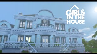 Girls In The House - Abertura da 2 Temporada | Rao TV