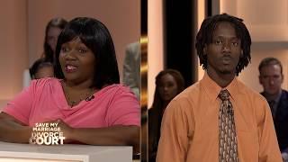 Full Episode: Felps vs. Felps: Love Is Blind