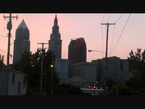 Cleveland City Ridin - Aviation Academy