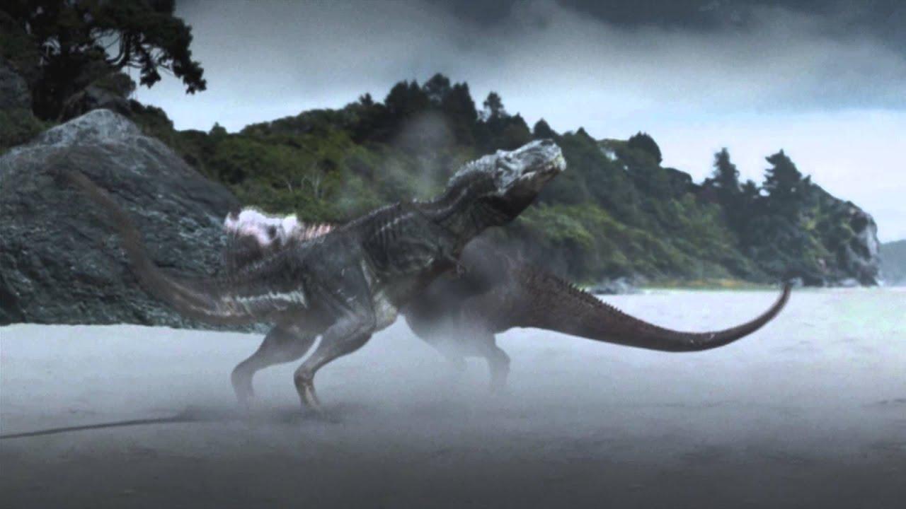 Dinosaur Revolution  R...