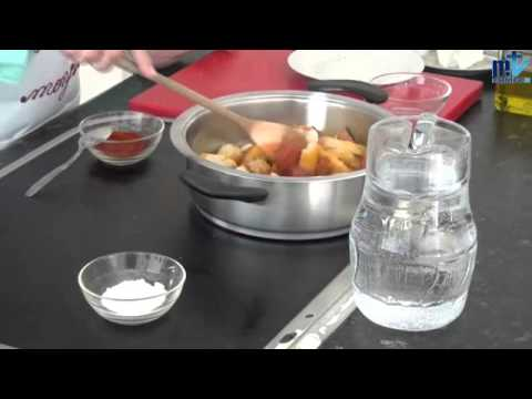 La cocina de las monjas iii sopa castellana youtube - Sopa castellana youtube ...