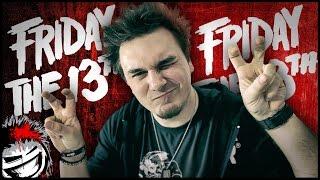 Pátek trináctého - BE5T #11