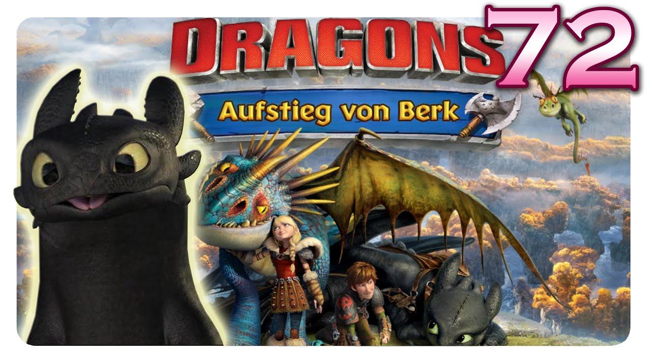 drachen aufstieg von berk 72  let's play ★ german