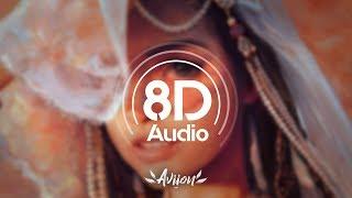 Jeris - cry IF YOU WANNA cry | 8D Audio