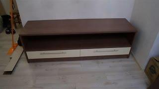 Тумба под ТВ(Салон мебели
