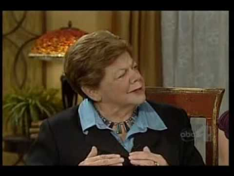 07/22/09 - Former UT Governor Olene Walker Talks about PF with ABC's Good Things Utah