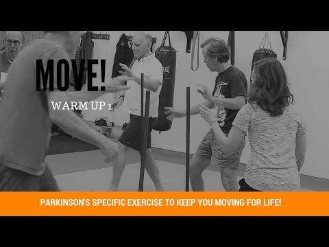 NEUROFIT BC - MOVE - WARM UP 1