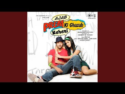 Aa Jao Meri Tamanna - Remix By DJ Suketu