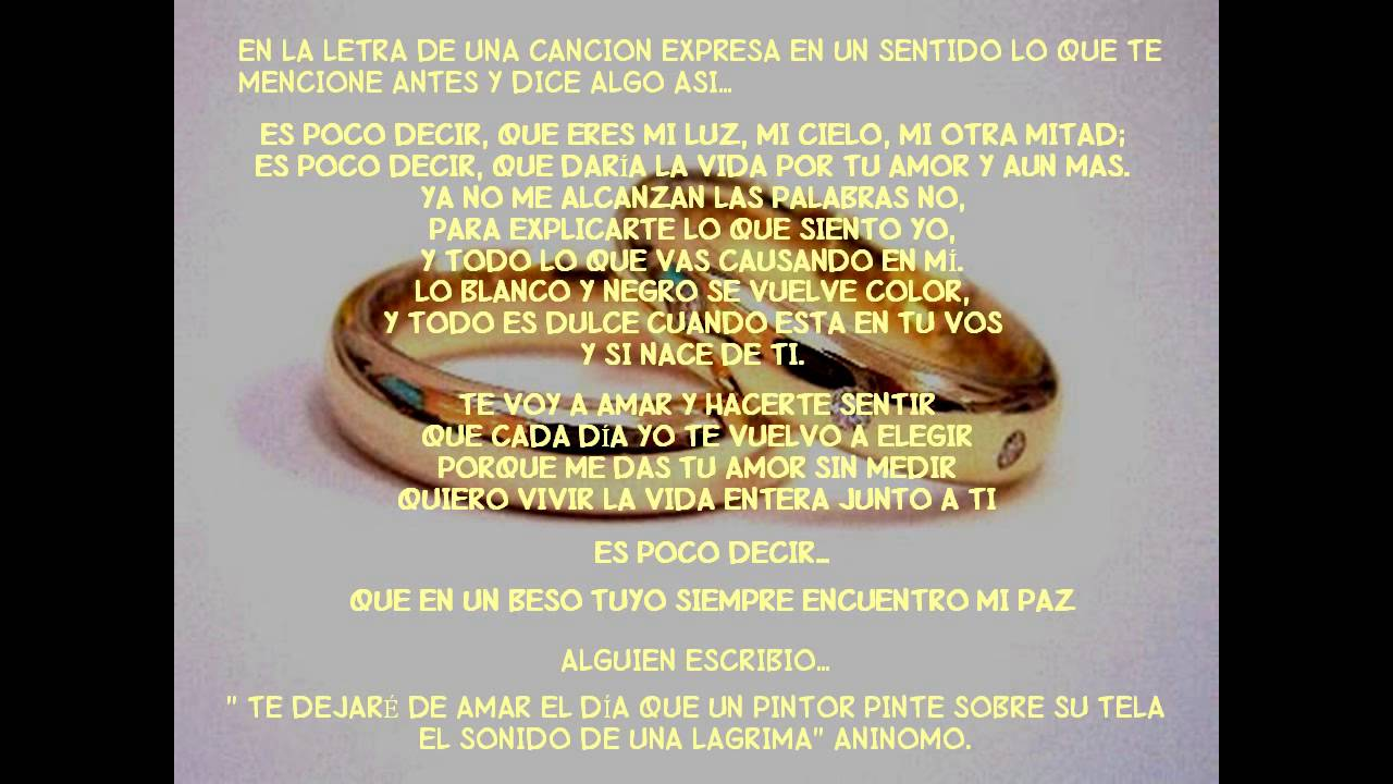 Frases Aniversario De Bodas: Mensaje De Feliz 20 Aniversario De Bodas !!!