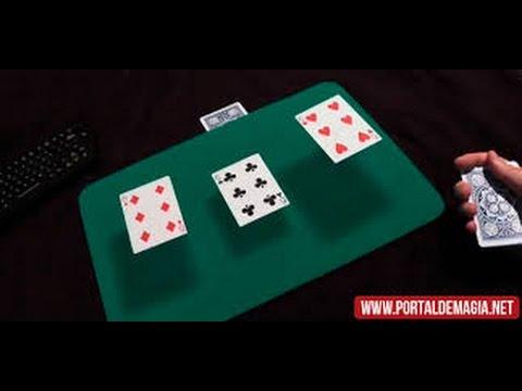 El mejor efectooptico con cartas efecto optico magico - Imagenes con trucos opticos ...