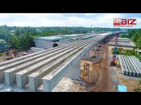 Central Expressway project to be completed in August 2019