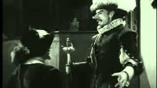 Cyrano De Bergerac   Trailer 1950