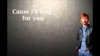 James Blunt-Annie lyrics (Lyrics on screen)