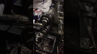 кабель с алюминиевой трубой(Разборка кабеля с алюминиевой трубой с помощью универсального станка. Изготовить для вас такой универсаль..., 2017-02-07T13:47:42.000Z)