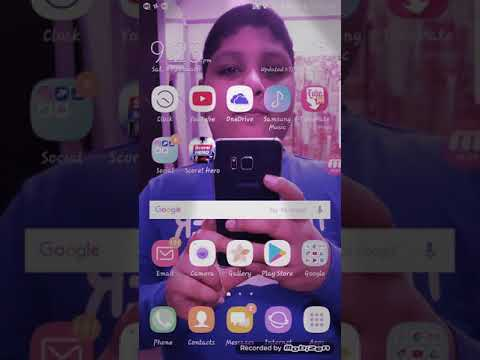 How to download music song on android device