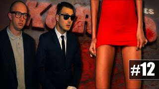 CZWARTE PIĘTRO (odc. #12) (4K | 2160p) - KORPO  feat. Letni Chamski Podryw & Czarne Owce