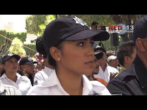 VIDEO Refrenda Gobernador fortalecimiento institucional a municipios