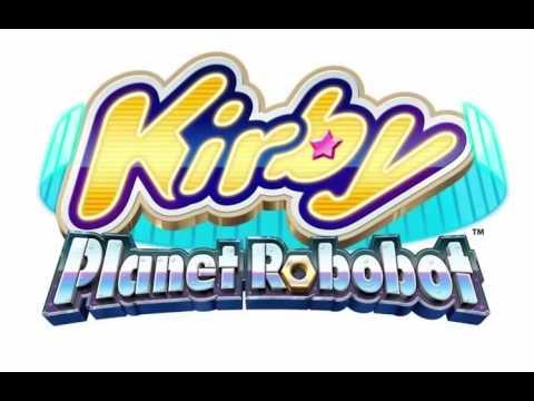 Kirby: Planet Robobot Music; Company! (boss battle theme)