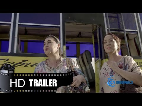 SI CHEDENG AT SI APPLE (2017) Official Trailer