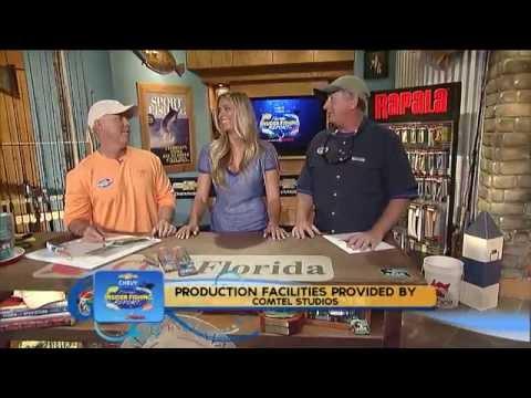 Bait - 2015   Chevy Florida Insider Fishing Report - Season 11, Episode 11