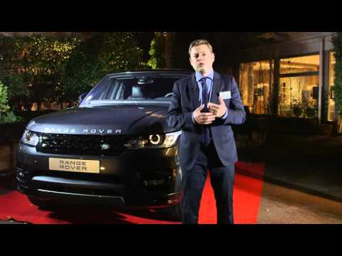 Jaguar Land Rover France partenaire du « Private Equity Exchange & Awards » du 3 Décembre 2015
