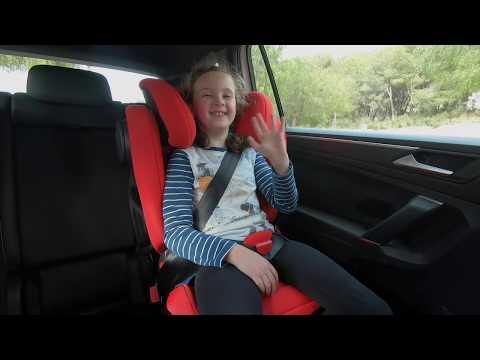 Kindersitze Im Auto – Nützliche Tipss Für Die Sicherheit Ihrer Kinder