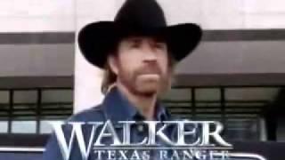 Уокер - Техасский рейнджер