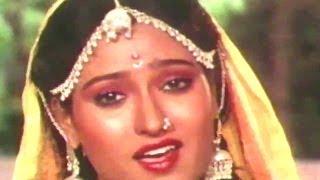 Jai Jai Rajasthan, Thari Mhari - Rajasthani Dance Song