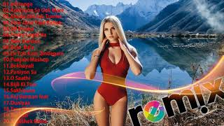 NEW HINDI REMIX MASHUP SONG 2020