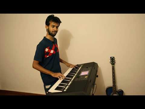 Gadhulaacha Paani + Arere Meri Jaan Hai Radha + More (Remix)   KeyBoard Version  Vaibhav Divakar  